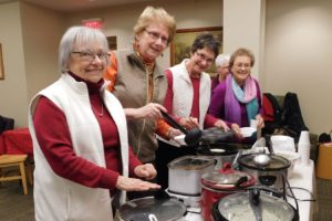 Food for Thought Cookbook Club