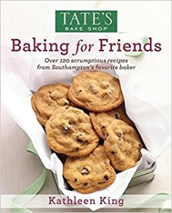 Tate's Baking for Friends