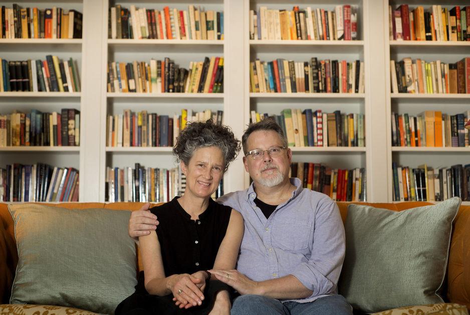 Authors to Visit Gelnett Library