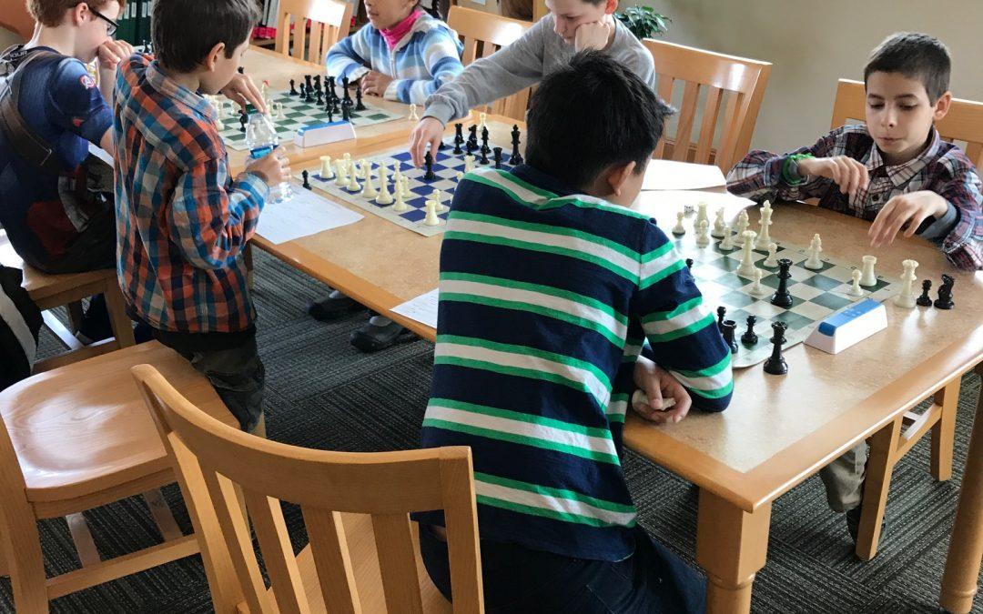 Gelnett Chess